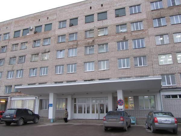 Городская поликлиника по горького барановичи