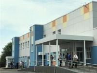 В Валдае открылась новая клиника