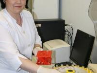 В Великом Новгороде открылась новая лаборатория