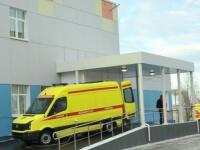 В Великом Новгороде открыли филиал Клинической больницы №122 им.Л.Г. Соколова
