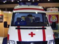 За счёт средств областного бюджета приобрели ещё один автомобиль для работы наркологической службы