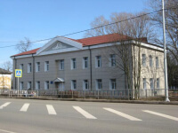 Жители Шимска вышли в защиту своей ЦРБ